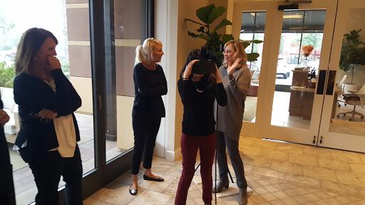 Irvine Company Virtual Reality Demo