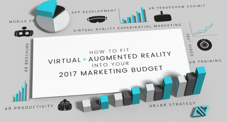 Virtual and Augmented Reality 2017 Budget