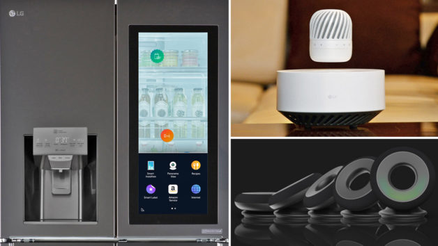 ces home trends