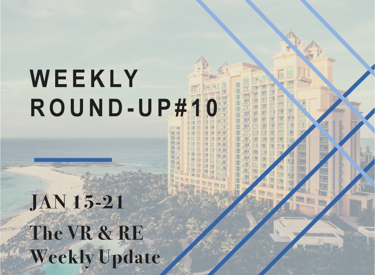 Weekly round-up 10