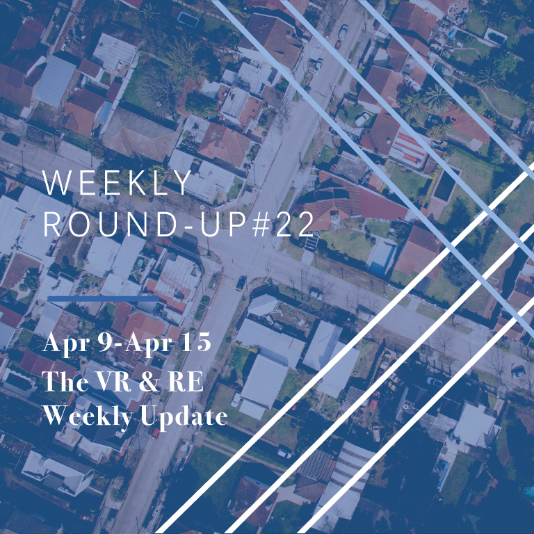 Weekly Round-Up 22