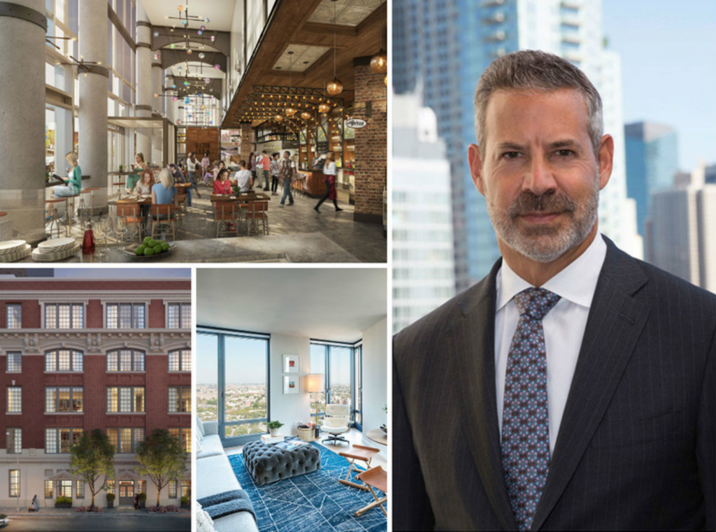 David Picket of Gotham talks Luxury Real Estate